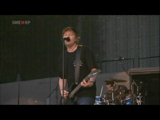 The Offspring - Self Esteem (Live at ROCK AM RING 2008)